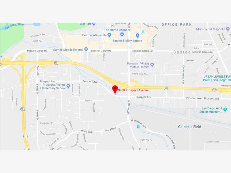 2 Killed In Plane Crash In Santee | Santee, CA Patch