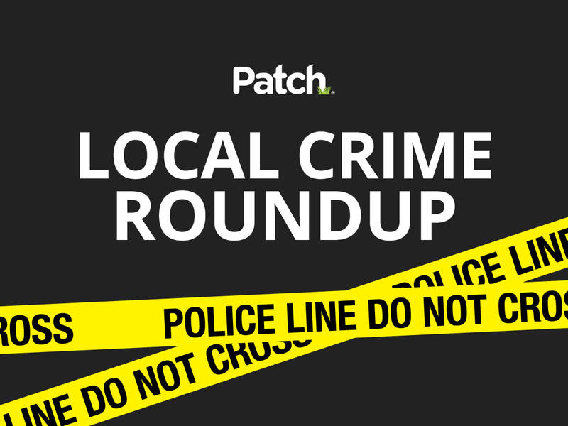 Weekly Crime Report: Imperial Beach & Nearby Police Log