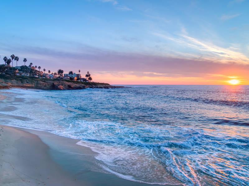 CA Beaches Graded A Through F Heal The Bays Beach Report Card