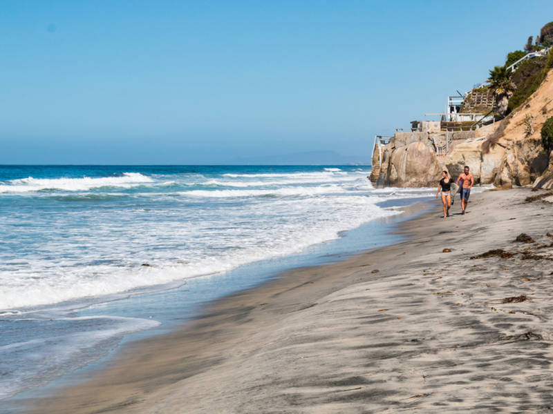 Best CA Beach Towns To Live In: LIST
