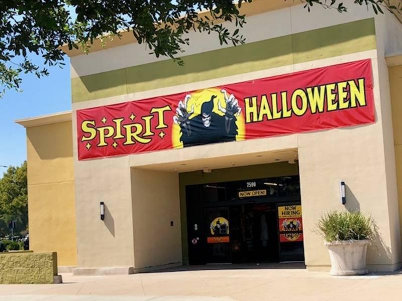 2 spirit halloween s opening soon in marin county san rafael