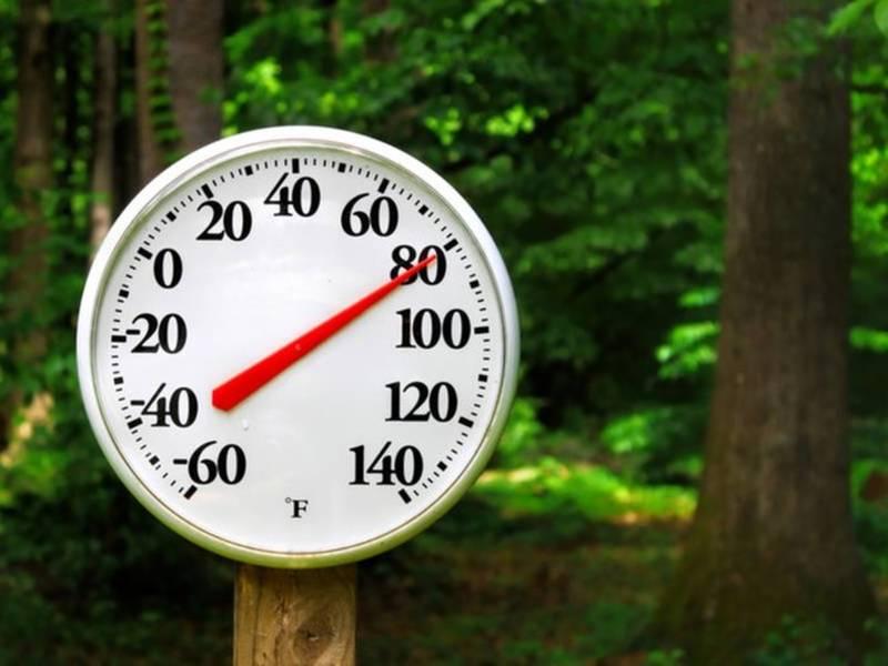Warm Days Ahead: Novato Weekend Weather Forecast | Novato, CA Patch