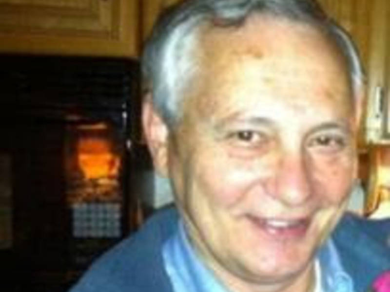 Man With Dementia Reported Missing In North County