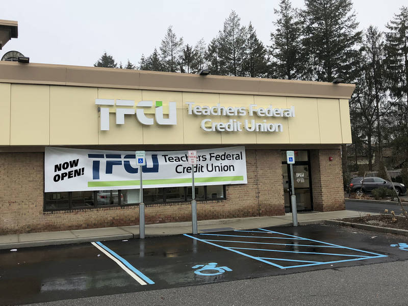 Teachers federal credit union opens branch in kings park - Garden state federal credit union ...