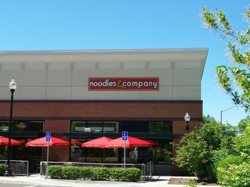 White Marsh Noodles Company Hit By Data Breach