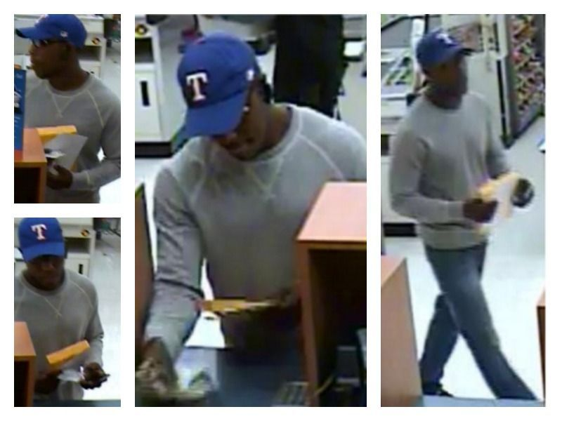 Pnc Bank Robbed In Owen Brown Reward Offered For Suspect