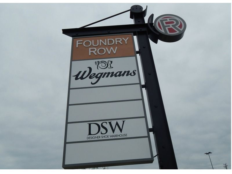 DSW to Open at Foundry Row in Owings Mills | Owings Mills, MD Patch