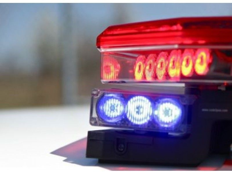 Armed Robbers on Little Patuxent Parkway: Two Reports in One Day