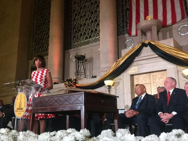 Mayor Catherine Pugh to Baltimore: 'We Are Up for the ...
