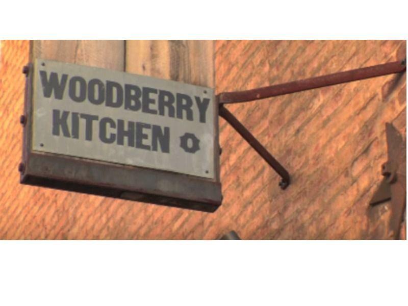 woodberry kitchen named among best restaurants in america baltimore - Woodberry Kitchen Baltimore