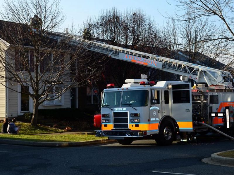 Bel Air Volunteer Fire Company - Harford County