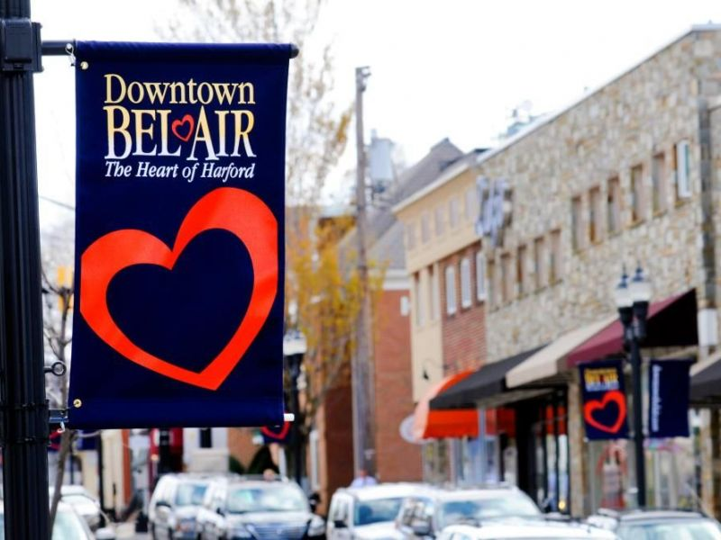 9 places in downtown bel air for valentines day gifts