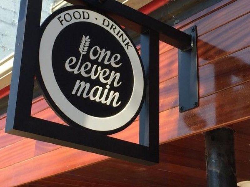 One Eleven Main Makes 50 Best Restaurants List Baltimore Magazine