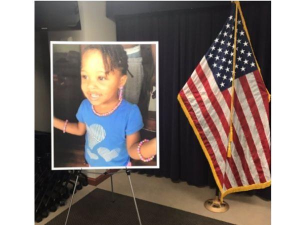 Man Indicted In 2014 Death Of 3-Year-Old McKenzie Elliott