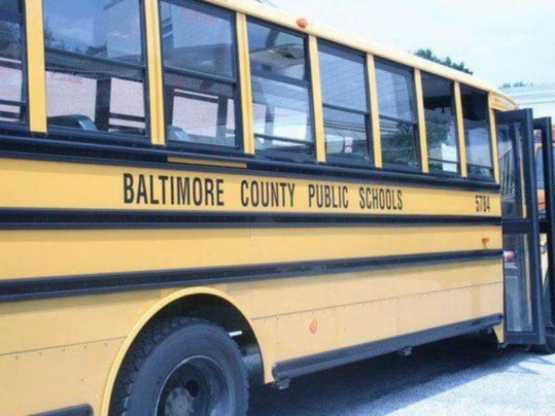 Baltimore County Public Schools Calendar 2017 2018: First Day