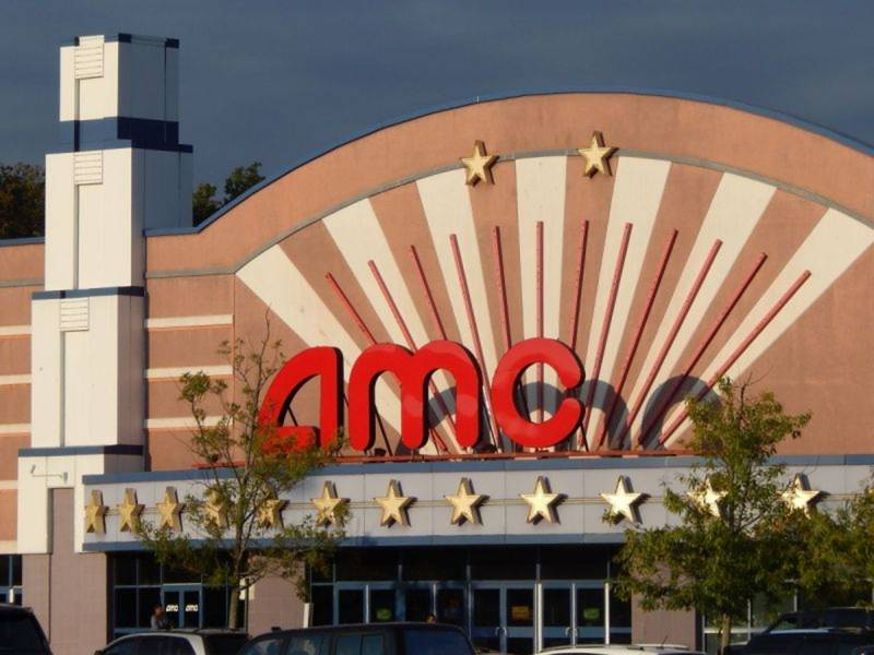 Amc Owings Mills Offers 5 Movies On Tuesdays Through October 2017