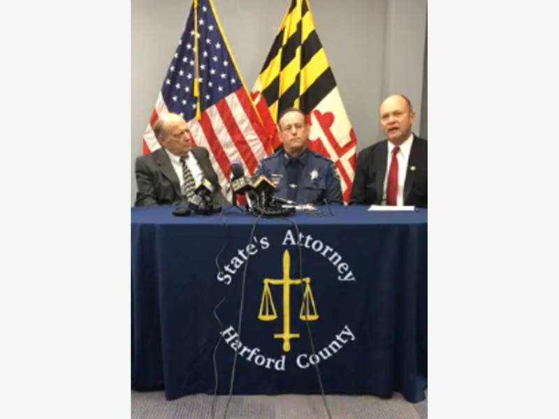 death penalty in md Challenge develop communications to help repeal maryland's death penalty strategy we developed compelling messages and generated a steady drumbeat of media coverage through press conferences and press releases.