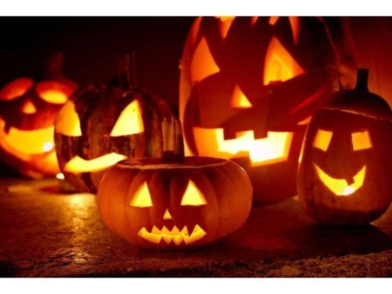 10 days of halloween in havre de grace