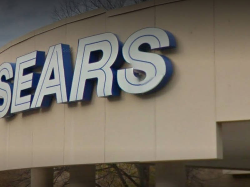 Sears In Columbia To Celebrate Grand Reopening