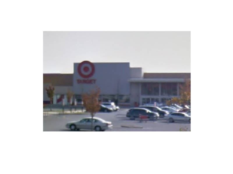 Target Closing One Baltimore Store