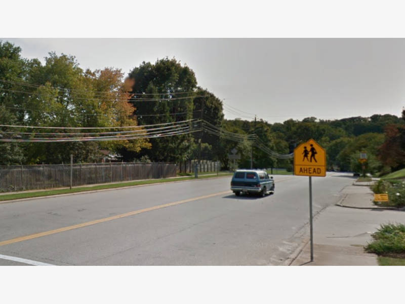 Speed Camera Added At Cromwell Valley Elementary Towson