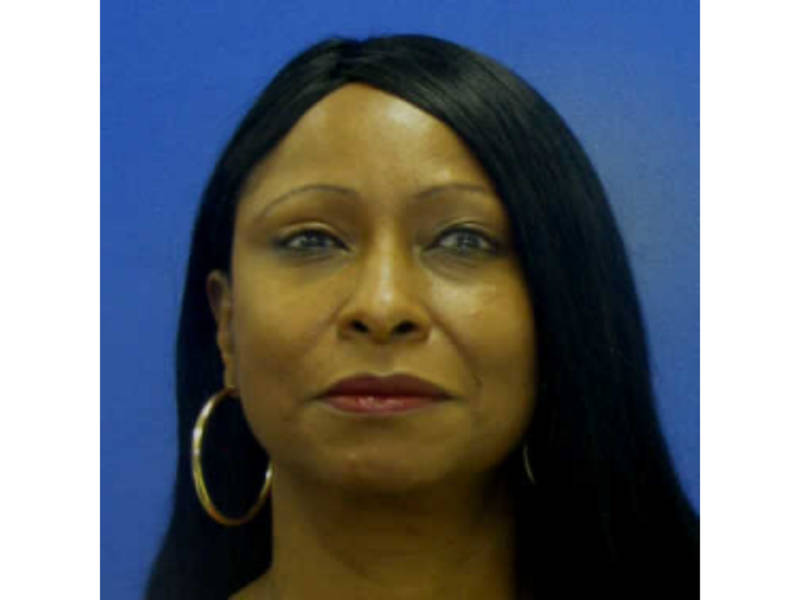 Woodlawn area woman has been found police patch for Mercedes benz of owings mills staff
