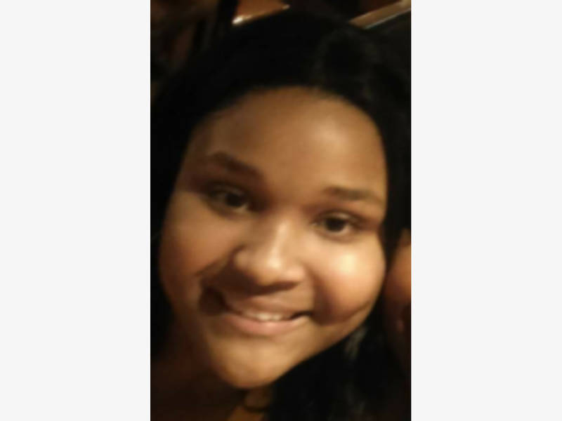 Baltimore County Teen Missing Since March 23: Police