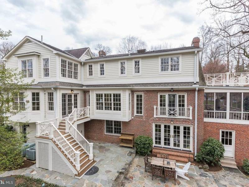 Maryland Dream Homes High End Cottage Old Schoolhouse