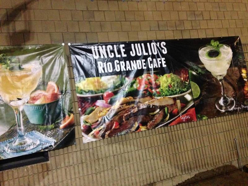 Uncle Julio S Opening In Columbia This Spring