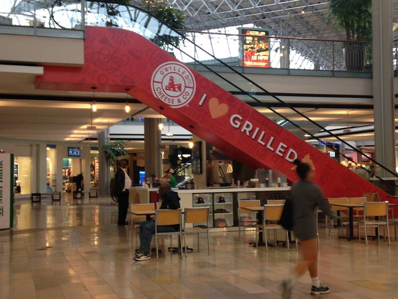 Image result for grilled cheese and company columbia mall