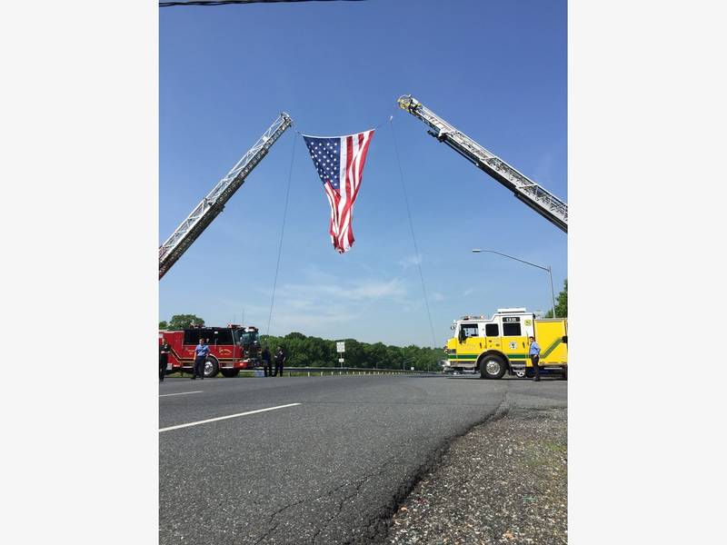 Overlea Boulevard Funeral Home
