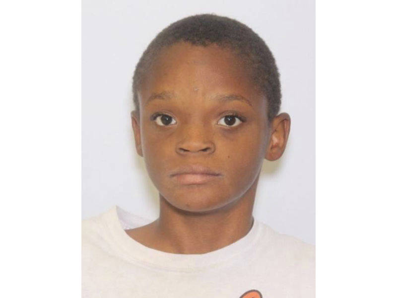 Boy Reported Missing In Parkville