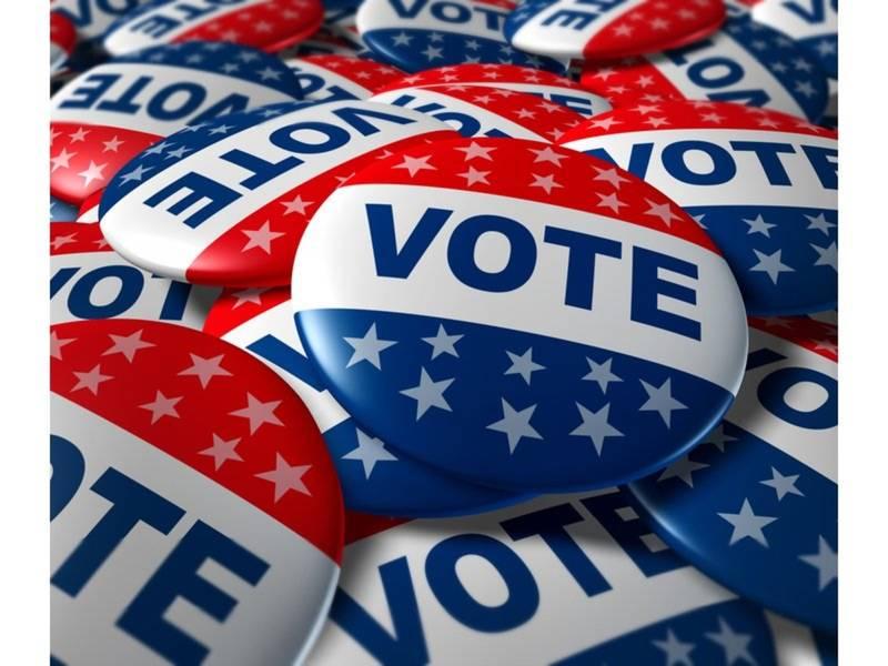 Maryland voter guide 2018   wusa9. Com.