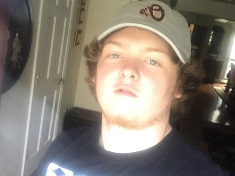 Teen Missing From Lutherville-Timonium Area
