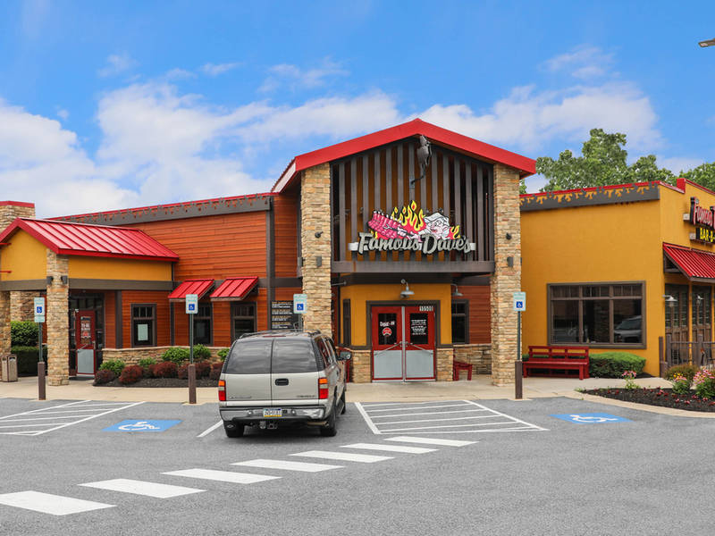 Mexican Restaurant Opening In Owings Mills