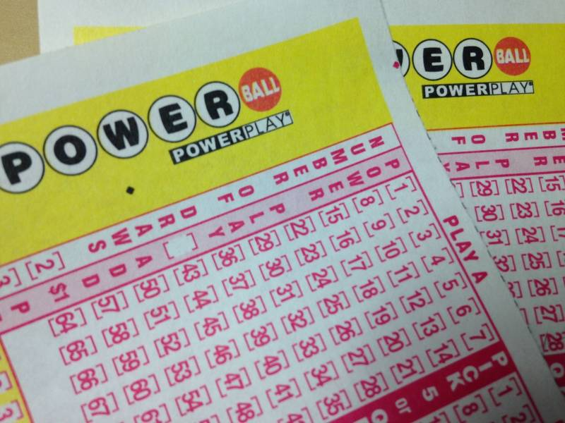 How Many Numbers In Powerball