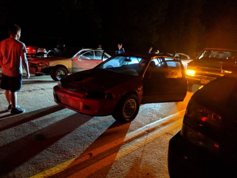 Street Racing Crackdown On I-70 Nets 65 Traffic Stops: Police-0
