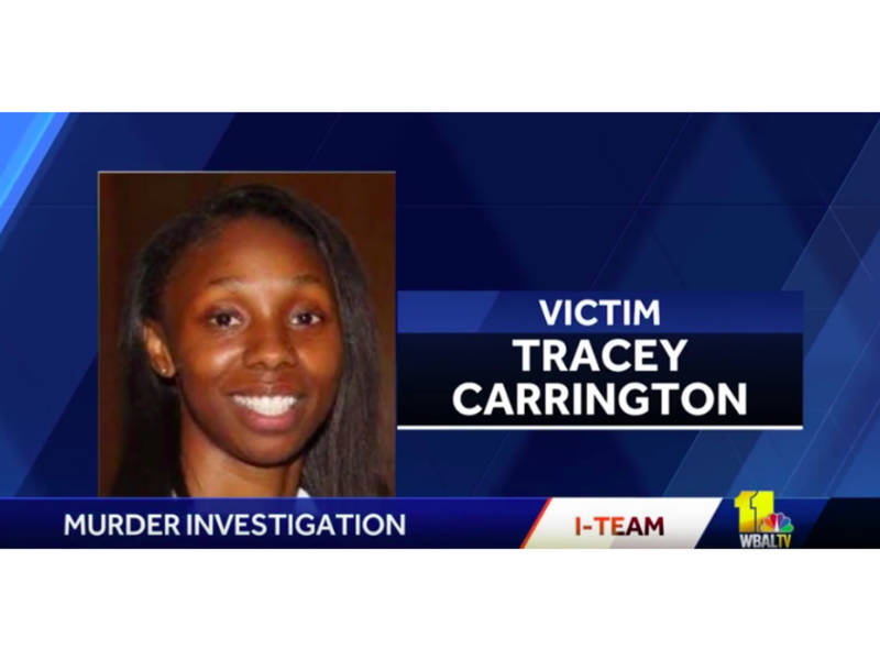 Witness In Towson Double Murder Case Was Homicide Victim: Report