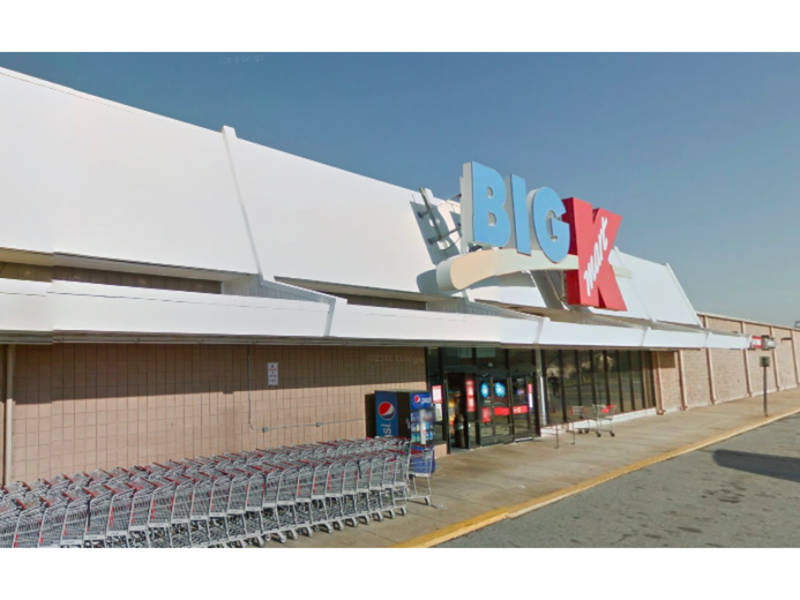 504b18682 Parkville Kmart On New List Of Store Closures