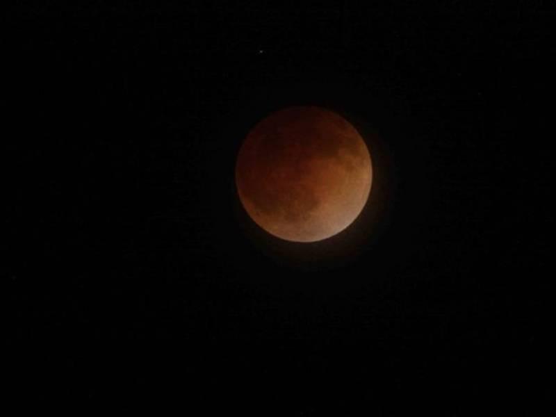 blood moon january 2019 georgia - photo #8