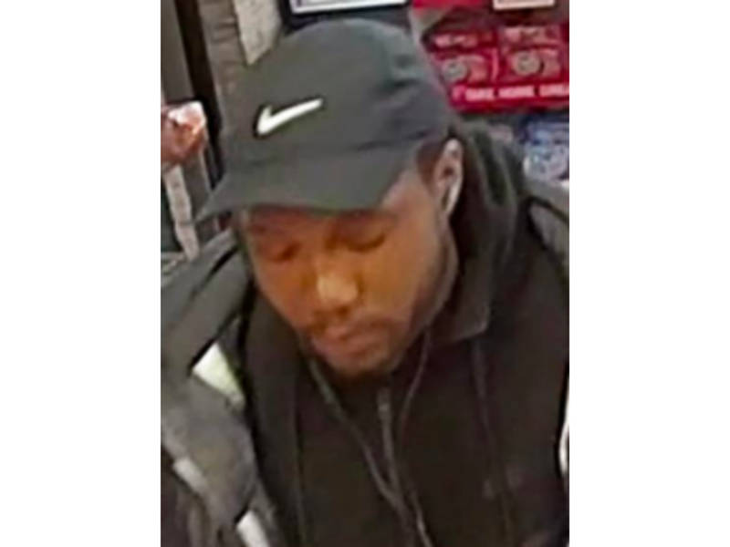 Reward Offered For Info On Credit Card Theft In Forest Hill