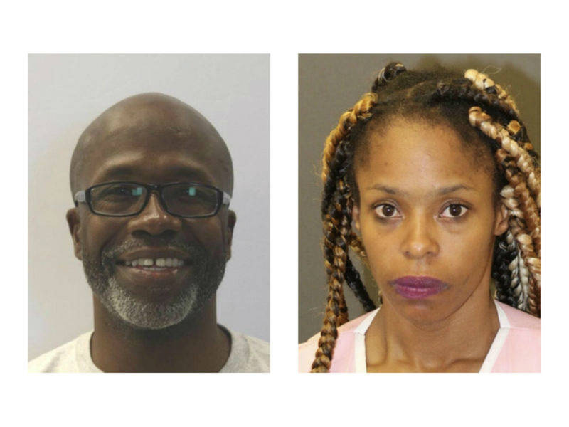 Husband Stepdaughter Charged In Harford Woman S Murder