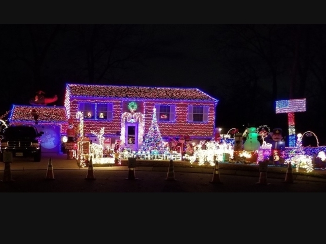 MD Christmas Lights 2020: Where To See Best Holiday Displays