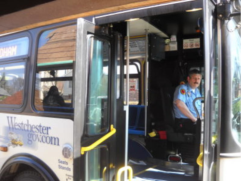 More Buses Coming To Busy Bee Line Route In Westchester