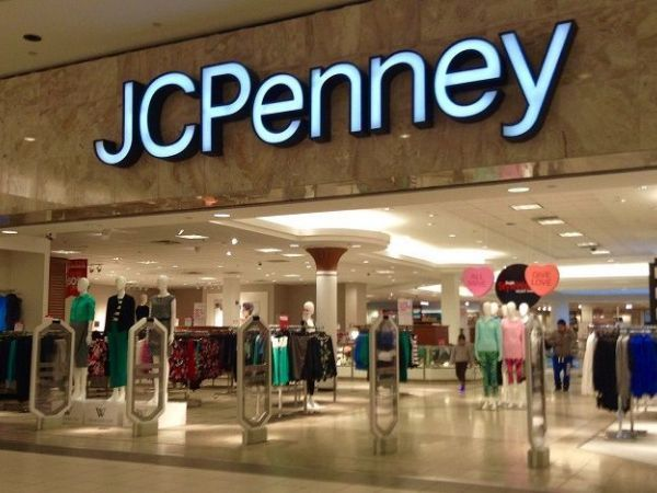 JCPenney Announces Closure Of As Many As 140 Stores