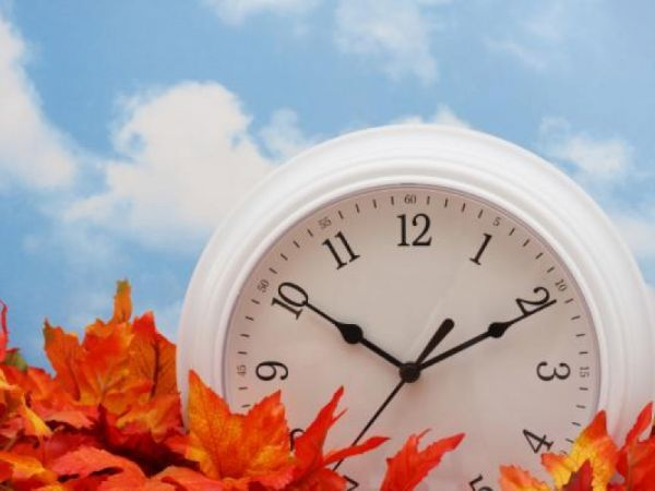 How To Help Your Kids Adjust To Daylight Saving Time