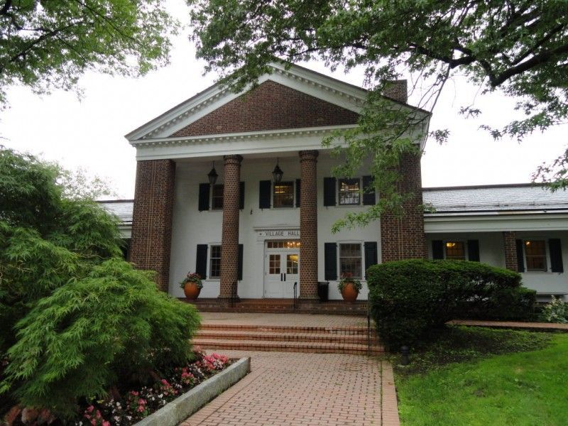 Charming Bronxville Budget Discussions In The Works: Mayor