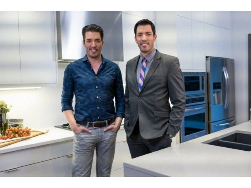 Property brothers to air episodes commercial filmed in for Property brothers online episodes