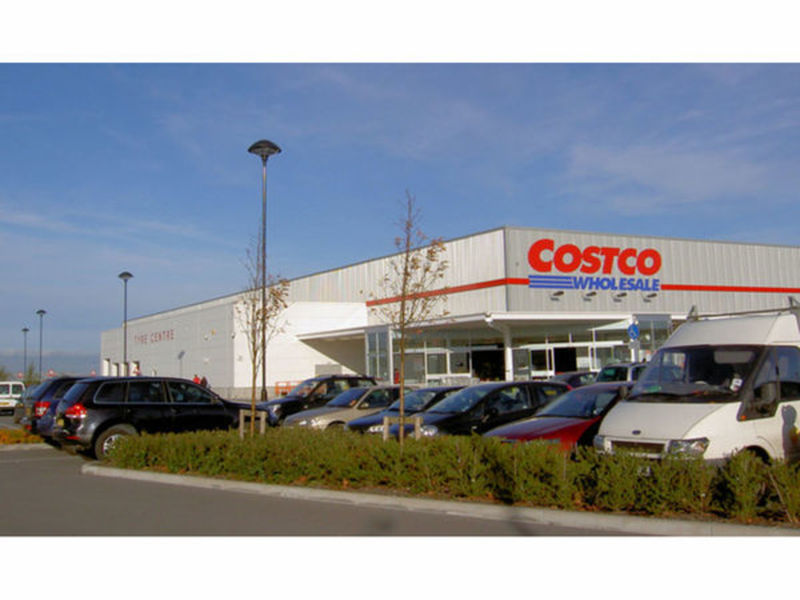costco membership fee increase hits thursday including the port chester warehouse