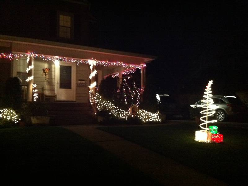 light up your holidays safely in port chester tips